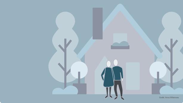 Derfor skal du holde øje med dit pensionselskab: justits med forsikringer lønner sig
