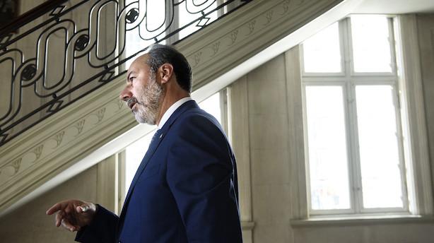Kronik: Italiens ambassadør takker af - med ros, ris og ros