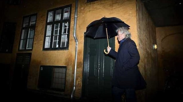 """Jørgen Leths bedste øjeblikke fra Touren: """"Jeg er dybt optaget af lidelse og opofrelse"""""""