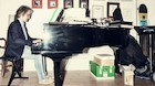 Lan Doky - Jazzpianisten der ikke kan sidde stille