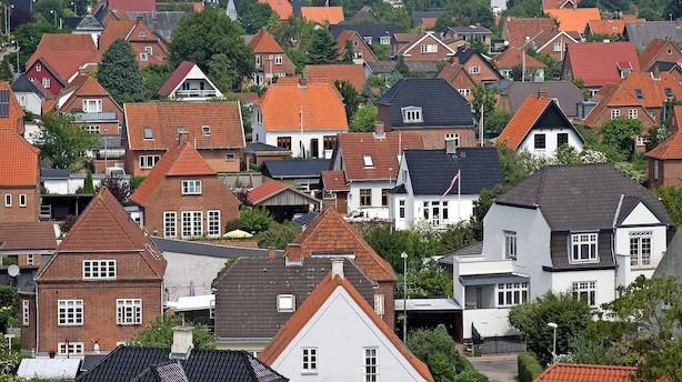 Superoptimister: Vi tror fast på lave renter og højere boligpriser