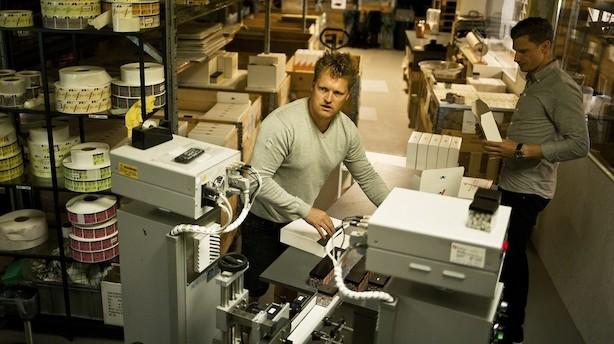 Dansk iværksætter sælger luksuriøse vingummier i 17 lande