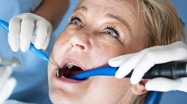 Børsen mener: Slip tandlægerne fri af bureaukratisk monster