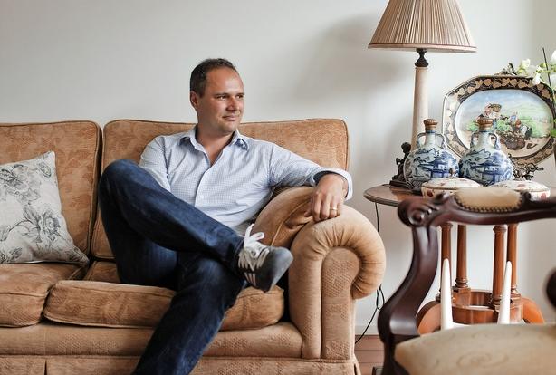 Milliardfond er på jagt efter danske opkøb