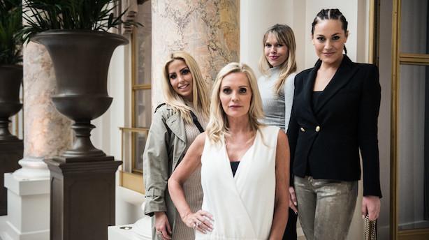 Ungt medlem af TV3-familien har fået voldsomt vokseværk