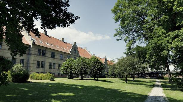 Kronik: Gigantisk gulddonation fra Region Midtjylland til PKA