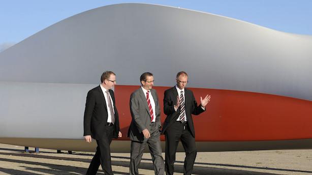 Fyrede Vestas-chefer renset for anklager om millionfusk