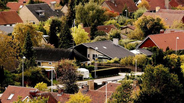 Lars Christensen: Længere levetid giver højere boligpriser
