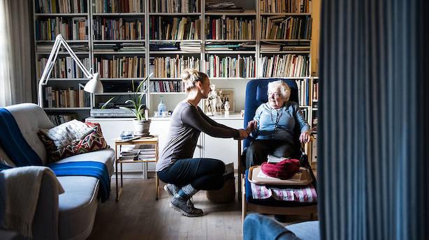 Mia Amalie Holstein: Sygefravær påvirkes af arbejdsmiljøet og kulturen