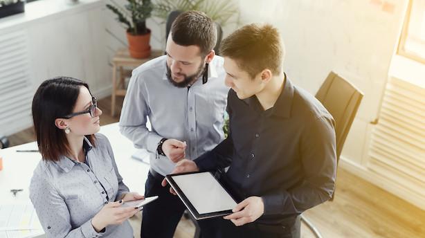 Kronik: Leder, derfor virker din involvering ikke