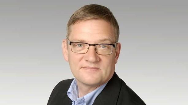 Brøns-Petersen: Ingen valutapolitisk grund til stram finanspolitik