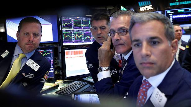 Lars Christensen: Glem boblen, selvfølgelig skal aktierne blive ved at stige