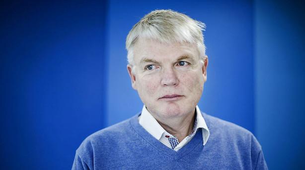Kronik: Skattekommissionen truer Folketinget