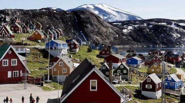 Børsen mener: Flyt til Grønland efter aktieskat på nul