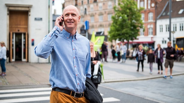 Startup får millioner i kamp mod mobilstråling