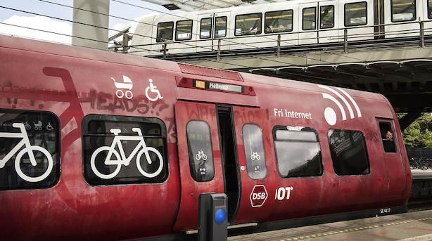 Kronik: Danske tog har kurs mod nye skandaler