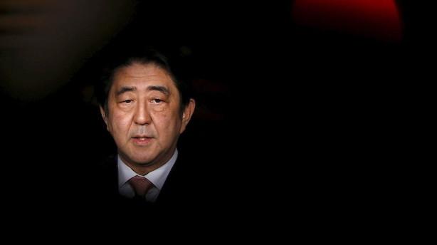 Lars Christensen: Modne kvinder driver Japan fremad