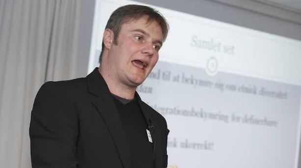 Bjørnskov: Mistillid til politikere er sundt for demokratiet