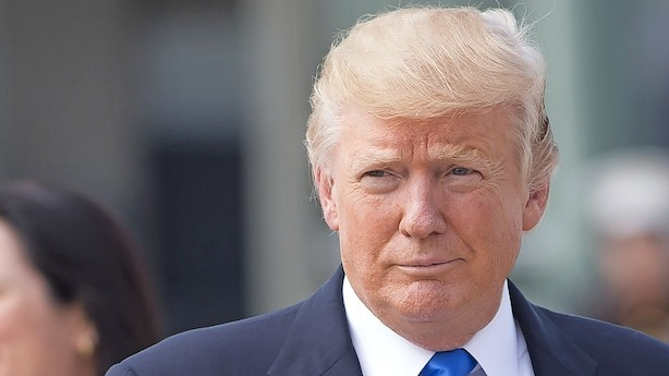 Børsen mener: Trump har tryllet Det Hvide Hus til et cirkus