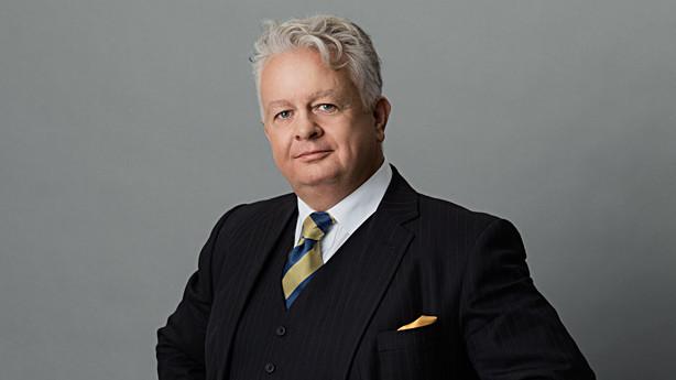 Kurrild-Klitgaard: Jo, Vestager og Skipper tilhører eliten