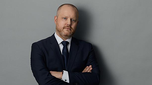 David Dreyer: Omlæg nu de registreringsafgifter, Venstre