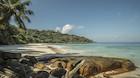 Det perfekte pusterum i Seychellerne