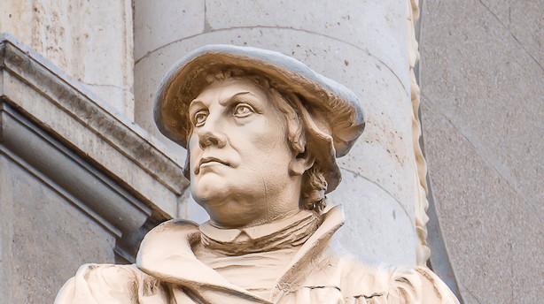 Kronik: Hvad Luther lærte os om disruption og arbejdsglæde