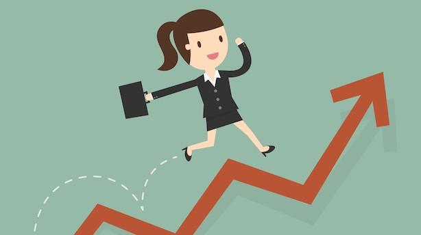 Kronik: Støt firmaernes kamp for vækst, politikere