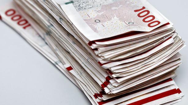 Aktiekonto til private på vej: Sådan sparer du flere tusinde kroner