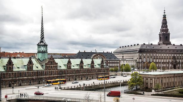 Kronik: København skal være Nordens finanscentrum