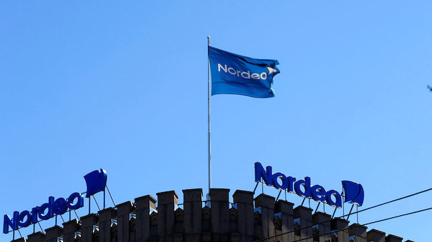 """Nordea forlader """"Ørkenfortet"""": 2500 ansatte rykker til Ørestaden-kontor"""