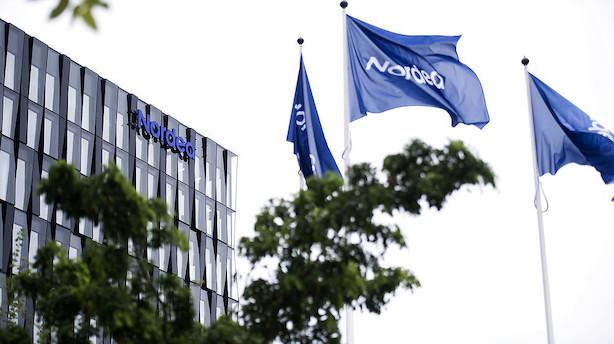 Svensk bankskat udløste Nordeas flyttetrussel for to år siden