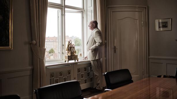 Rigmand sælger ejendomme i København for 900 mio