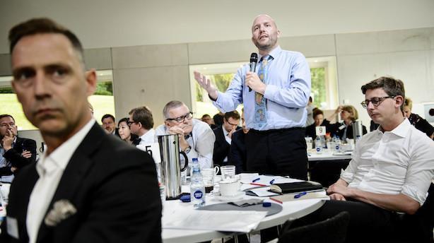 Debat: Virksomhederne snydes, når de betaler til efteruddannelse