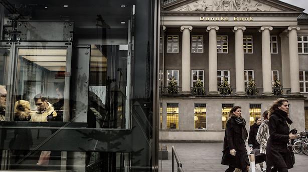 Danske Bank åbner kassen for it-iværksættere
