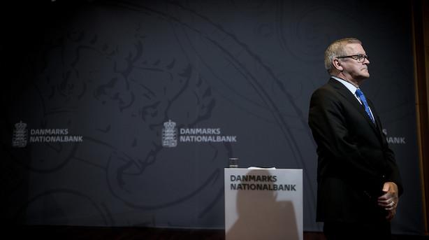 Børsen mener: Rohde leverer sober og skarp analyse af dansk økonomi