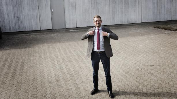 Erick Thürmer: Debat om job og teknologi drukner i ævl om luksusbiler