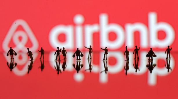 Airbnb: Ikke os der står bag Københavns boligkrise