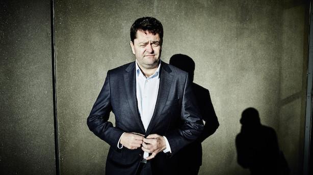 """""""Bavarian vil få en hel del kritiske spørgsmål, det er der ingen tvivl om"""""""