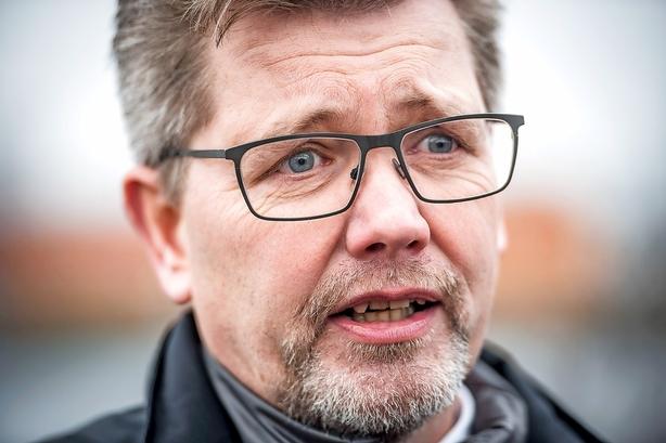 Debat: Udenlandske investorer skal ikke kunne støvsuge det københavnske boligmarked