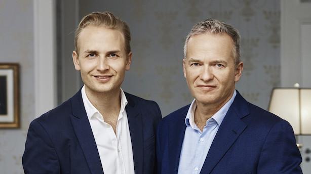 Lars Tvede og Mads Faurholt: Der er mennesketyper, vi aldrig ville være partnere med
