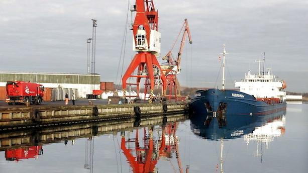 Havneboss: Skattebetalt pengeregn skal stoppes