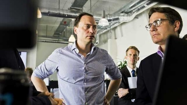 Kronik: Disruption gælder også dansk fremtid