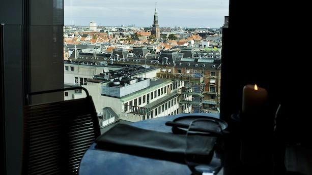 Madanmeldelse af Restaurant Trio fra pleasure.borsen.dk