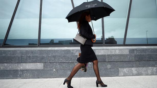 Børsen mener: Eksperimentér med kvinder og topskatten