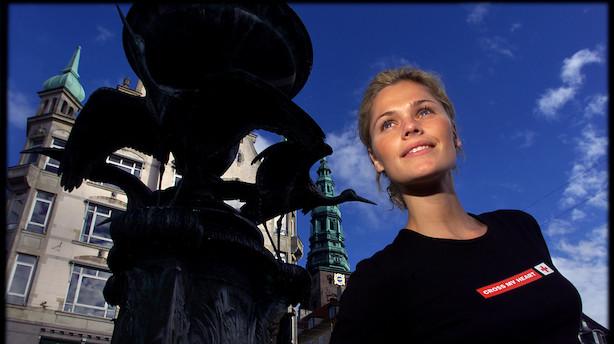 Børsen mener: Nu lærer regeringen omsider af Camilla Vest