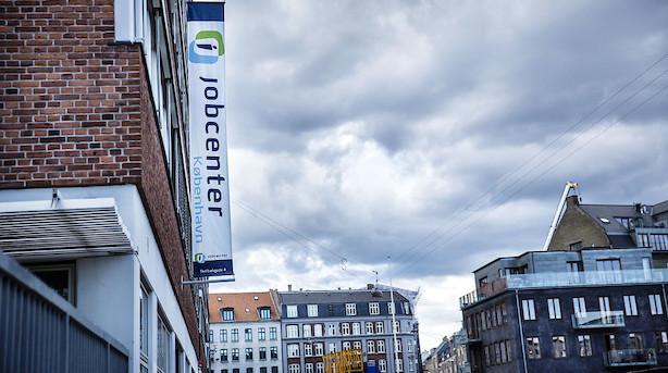 Børsen mener: Giv 395.000 danskere orlov fra velfærdsstaten