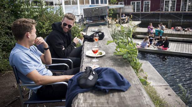 Det skal du i weekenden: Vintermenu på Refshaleøen og design i Aarhus