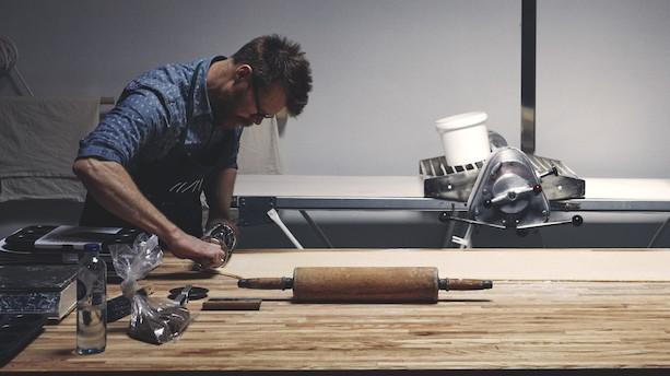 """Droppede Deloitte og åbnede bageri i Nordjylland: """"Det føltes som en frigørelse fordi jeg endelig turde lytte til mig selv"""""""
