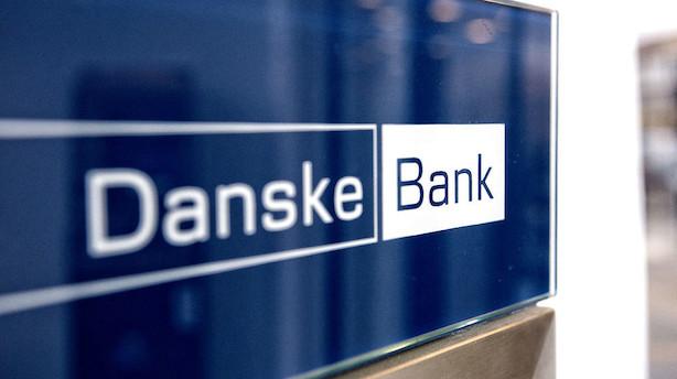 Danske Bank i risiko for nye sager efter hvidvasksigtelse